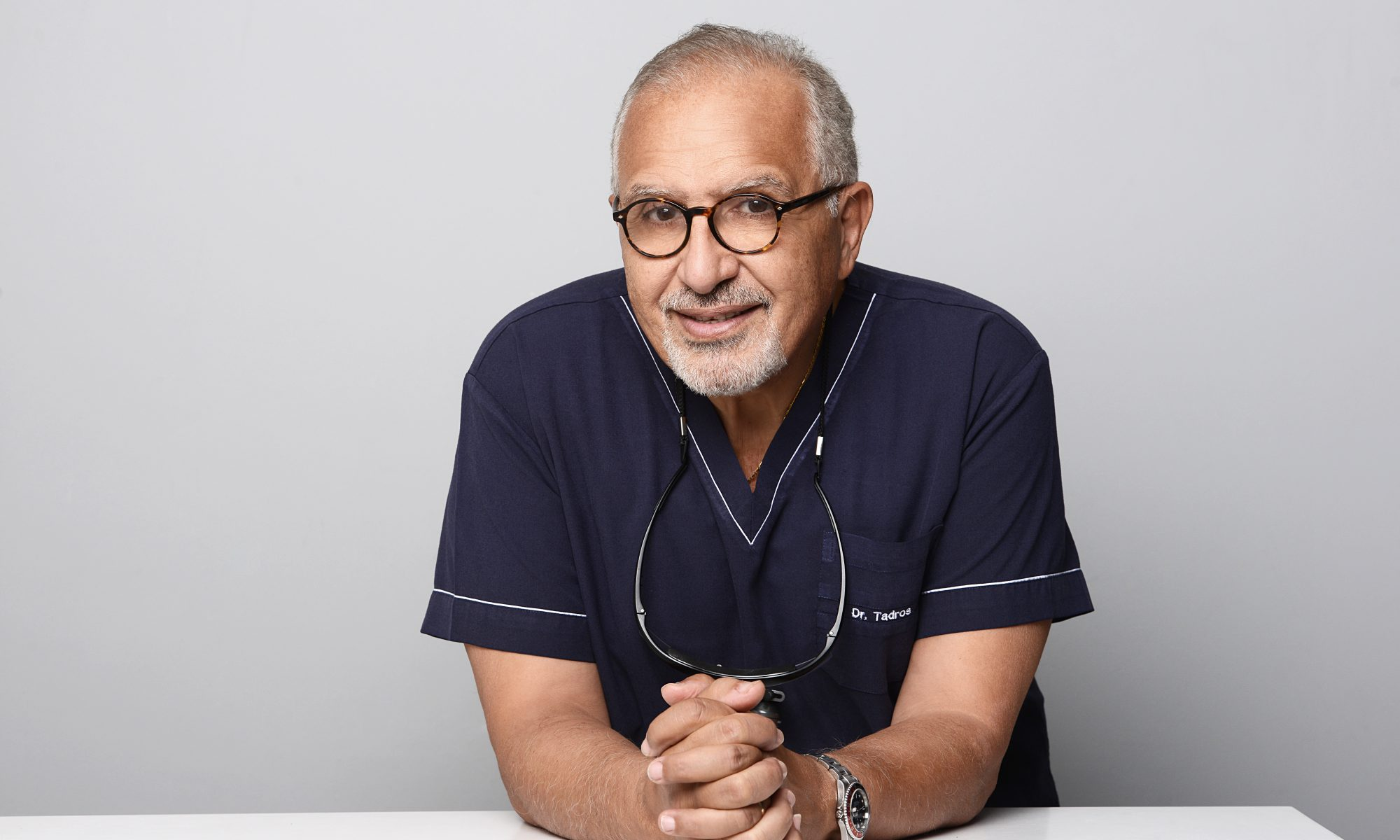 Dr. Faheem Tadros